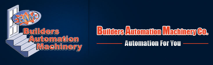Builders Automation Machinery Co.